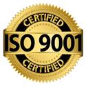 Международная сертификация менеджмента качества ISO 9001